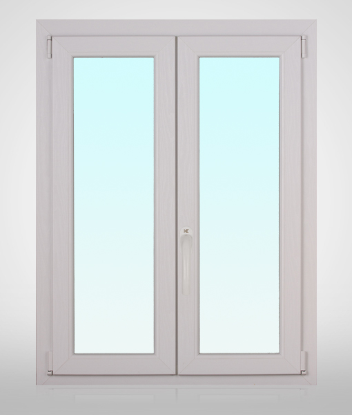 Gea di iacoponi g c sas - Tende finestre pvc ...