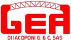GEA – DI IACOPONI G. & C. SAS